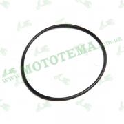Уплотнительное кольцо левой крышки головки цилиндра D=75mm 2.65mm Shineray XY150GY-11B