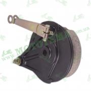 Крышка заднего колеса с колодками Shineray XY150GY-17