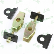 Натяжитель приводной цепи (пара) Shineray XY150GY-17