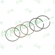 Поршневые кольца (d-63мм) Shineray XY200GY-6С