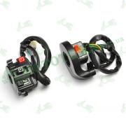 Блок управления (пара) Shineray XY200/250GY-6С