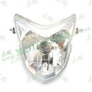 Фара Shineray XY200/250GY-6С