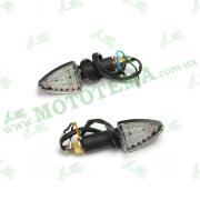 Поворот передний (пара) Shineray XY200/250GY-6С