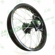 Диск задний (R17*4,25J) Shineray XY250GY-7