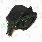 Воздушный фильтр в сборе Shineray XY200/250GY-6С