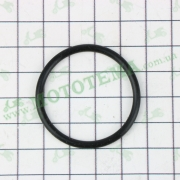 Уплотнительное кольцо D-35x3 mm (крышки регулировки клапанов) Shineray XY250GY-6B/6C (169FMM)