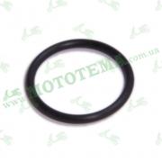 Уплотнительное кольцо пробки регулировки зажигания (d-27,4*2,65) Shineray XY250-3
