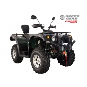 SPEED GEAR Force 500 ATV