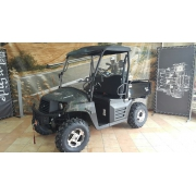 SPEED GEAR SG 400 UTV