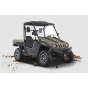 SPEED GEAR SG 700-3 UTV