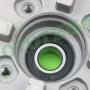 Демпфер заднего колеса с подшипником 6203RS и сальником 26x40x6,5 Viper DELTA, ALPHA, ACTIVE