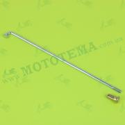 Спицы колеса МИНСК, DELTA (36 шт, 4mm) 'LIPAI'