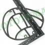 Пластиковая решетка передней фары Viper Grand Prix 50/125