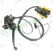 Система переднего гидравлического тормоза Viper SPORT MX50V (SUZUKI)
