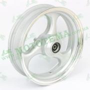 Обод переднего колеса R13 Viper TORNADO 150