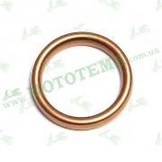 Кольцо глушителя V250C/V250VXR