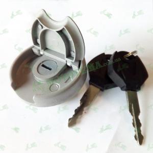 Крышка топливного бака с ключом для китайских скутеров Viper Wind, Storm