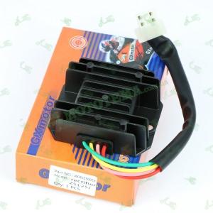 Регулятор напряжения Viper ZS125J (4 контакта)