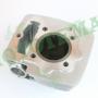 Цилиндропоршневая группа (цилиндр, поршень, кольца, палец, прокладки) Viper ZS125J 162FMJ Ø56.50mm SEE (ОРИГИНАЛ)