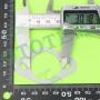 Прокладка натяжителя цепи Viper ZS125J