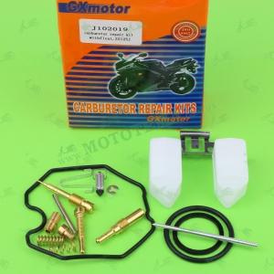 """Ремкомплект карбюратора + поплавок Viper ZS125J """"GXmotor"""""""