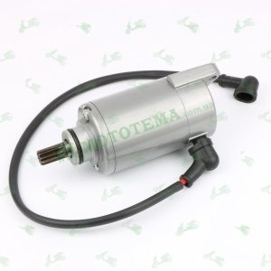 Электростартер (стартер) Viper ZS125J