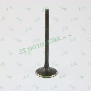 Клапан впускной в сборе Viper F5/Zubr
