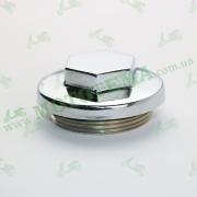 Крышка сита масляного фильтра F5/Zubr