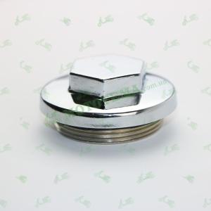 Крышка сита масляного фильтра Viper F5/Zubr
