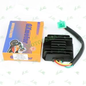 Реле-регулятор напряжения (зарядки) Viper F5