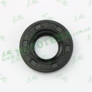Сальник левого картера (вала лапки КПП) ⌀ 14x28x7мм Viper F5