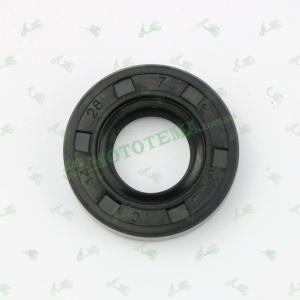 Сальник левого картера (вала лапки КПП) 14x28x7мм Viper F5