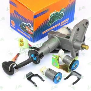 "Замок зажигания комплект Viper STORM 50-150cc ""GXmotor"""