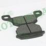 Колодки тормозные передние (дисковый тормоз) Viper V150A, ZS150A, ZS125J, MUSSTANG MT150-5