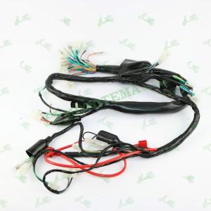 Проводка Viper V150A, ZS150A