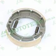 Колодки тормозные задние (барабанный тормоз) V150A/ZS150A