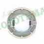 Колодки тормозные задние (барабанный тормоз) Viper V150A/ZS150A