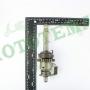 Вал заводной лапки (в сборе) Viper V150A/ZS150A