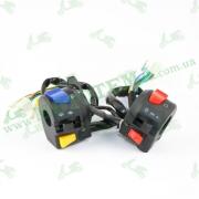 Переключатели руля (пара) V150A/ZS150A