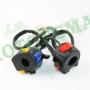 Переключатели руля (пара) Viper V150A/ZS150A