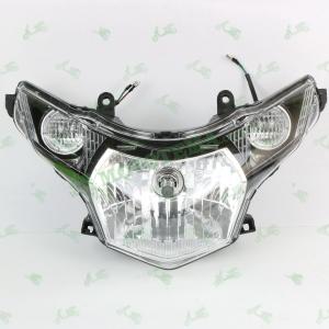 Фара (передняя) головного света Viper V200CR