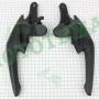 Поручни, ручки пассажира Viper V200CR