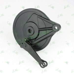 Крышка заднего колеса и тормозные колодки Viper V200N/ZS200N