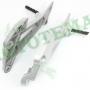 Подножки пассажира Viper V200N, ZS200N