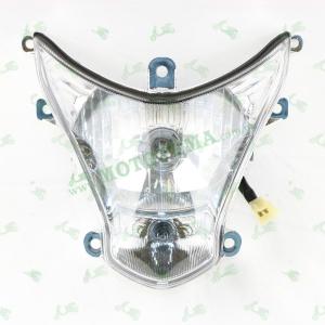 Фара передняя Viper V200N/ZS200N