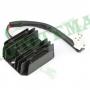Реле-регулятор напряжения (реле зарядки) Viper V200-F2, V250-F2