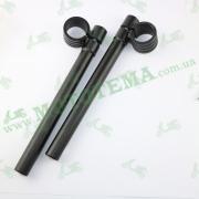 Рулевая труба, клипон (пара) V200-F2/V250-F2