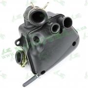 Фильтр воздушный в сборе Yamaha BWS и AXIS 100 (4VP) 'KOMATSU'