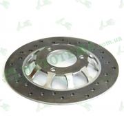 Тормозной диск YB50/150QT-15D