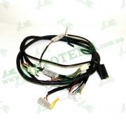 Центральная проводка YB50/150QT-15D